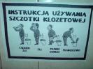 WC w stolicy